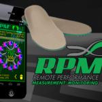 rpm2 footbed app dash